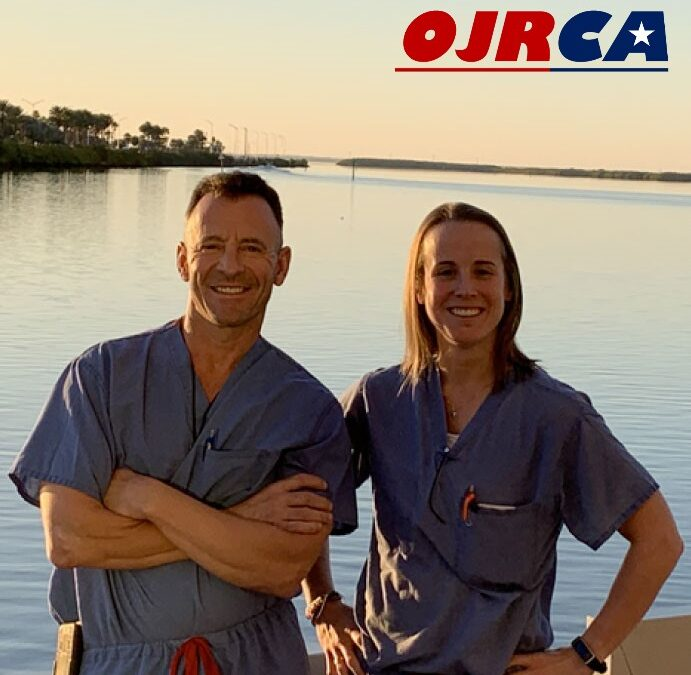 OJRCA Delivers True Outpatient Hip and Knee Replacement in the Ambulatory Surgery Center