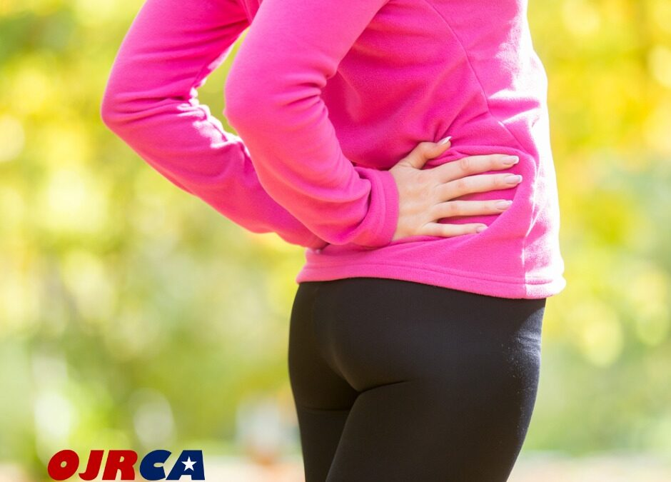 When Does Hip Pain Require Surgery?