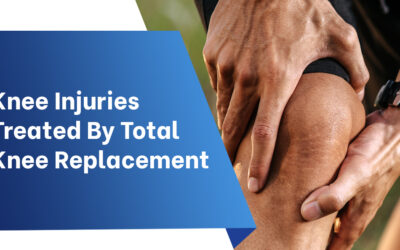 Five Knee Conditions and Injuries Treated by Total Knee Replacement