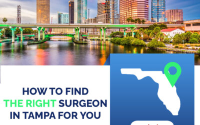 How to Find the Right Orthopedic Surgeon in Tampa for You